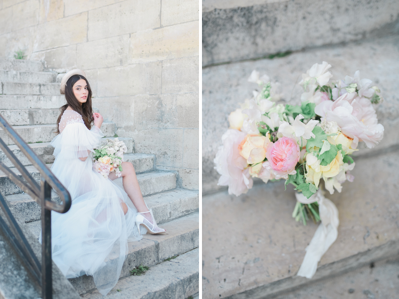 rime arodaky bride paris