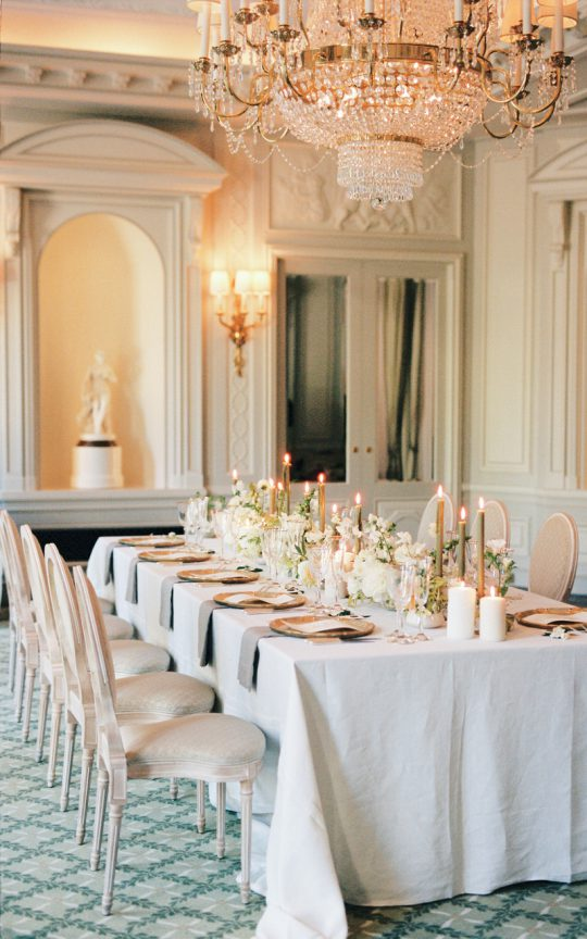 wedding at the ritz in paris