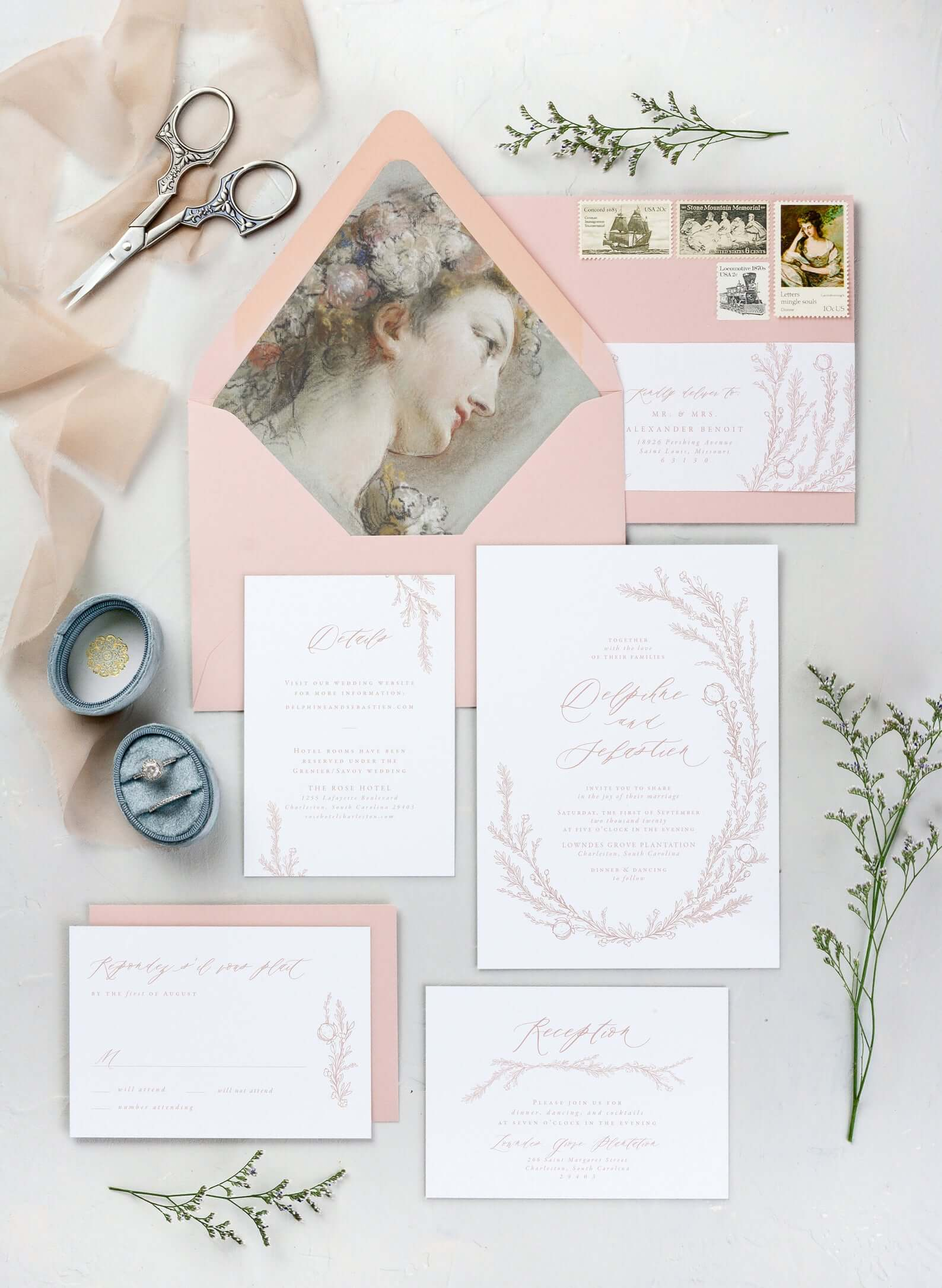 margaux paperie