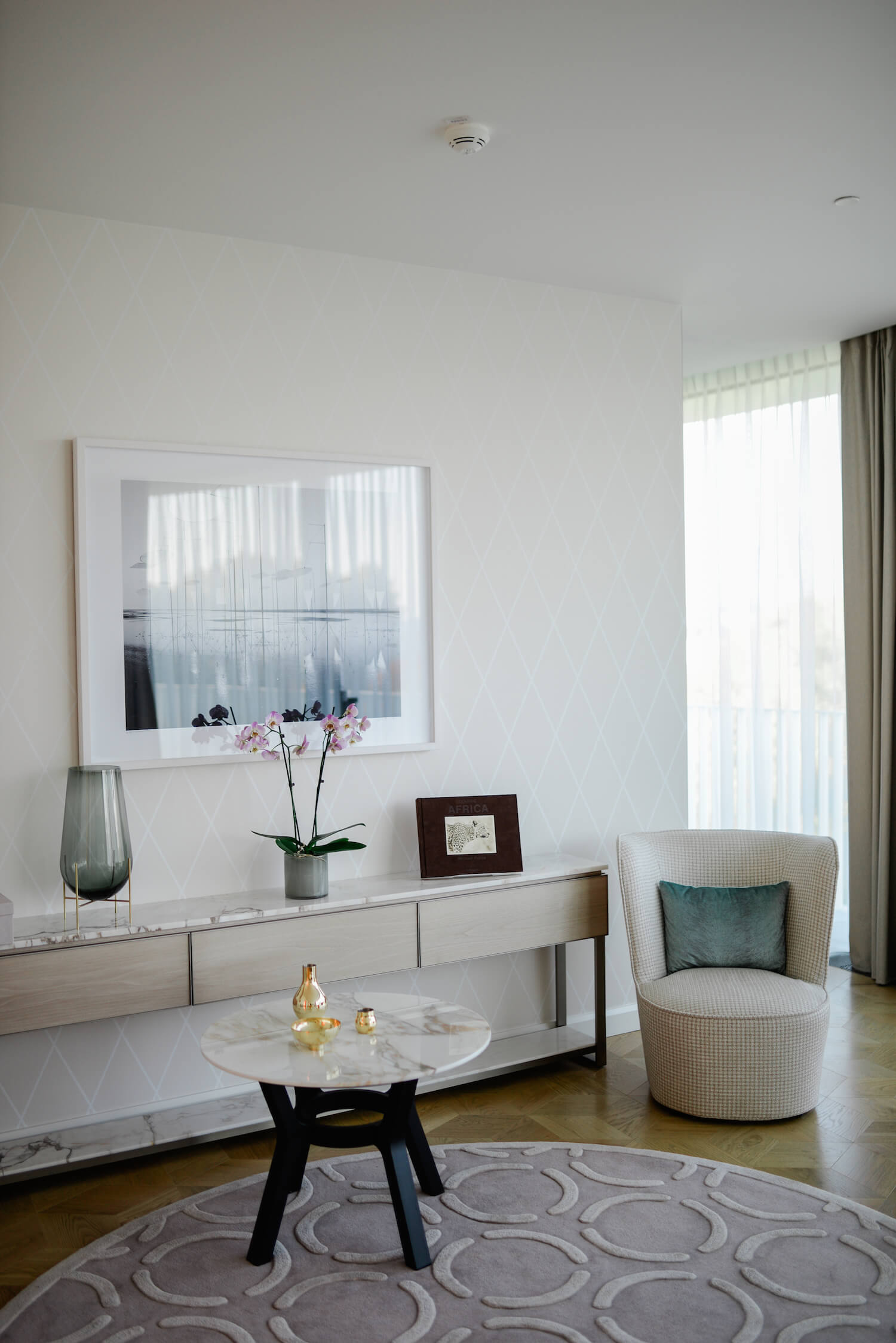 suite the fontenay