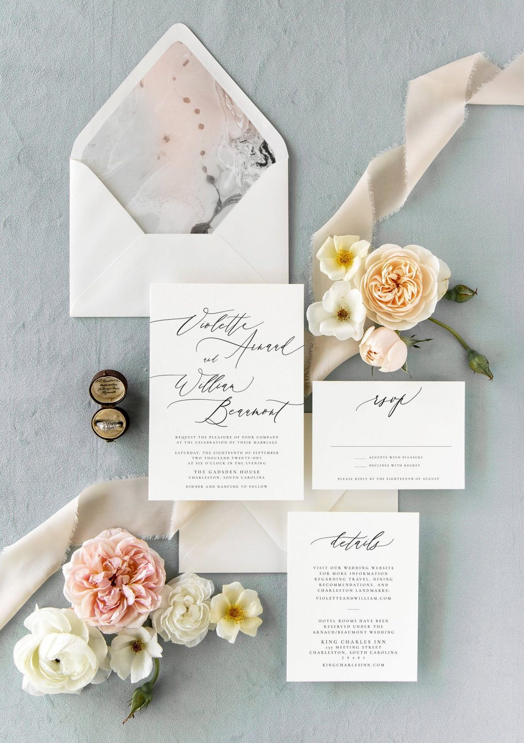 margaux paperie etsy